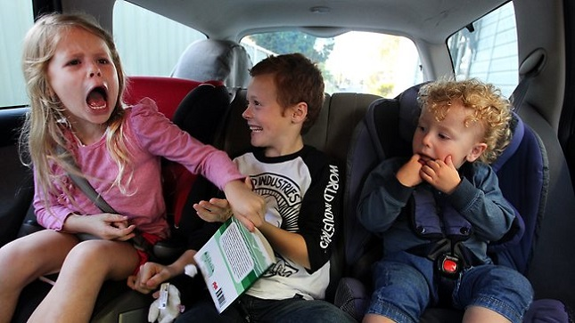 driving-with-children-concern