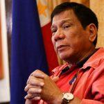 Duterte Arah Tentera Laut Untuk Mengebom Semua Militan Walaupun Tebusan Ada Bersama Mereka