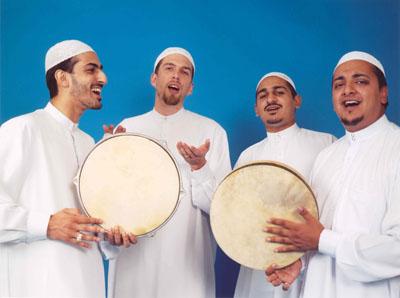 islamic-music