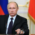 Rusia: 63% Rakyat Ingin Putin Kekal Sebagai Presiden Selepas Pilihan Raya 2018