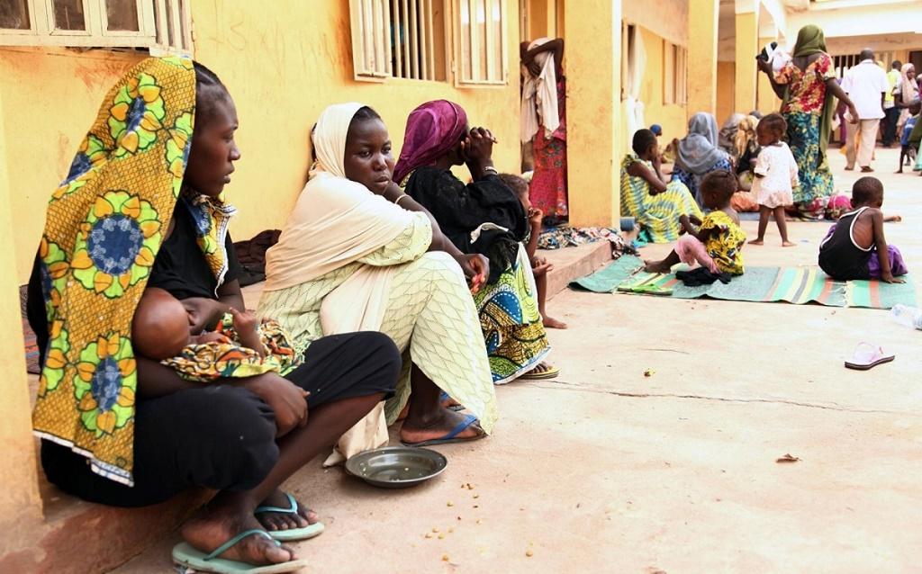 Nigeria Akan Memperkenalkan Undang-Undang Khas Untuk Mengekang Salah Guna Kuasa Dalam Perkahwinan