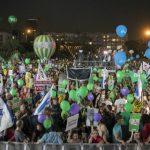 Rakyat Israel Sokong Penubuhan Negara Palestin