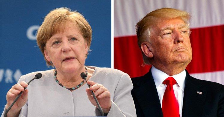 Eropah Tidak Boleh Lagi Bergantung Kepada AS Dan UK