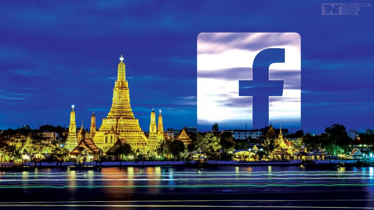 facebook-thailand