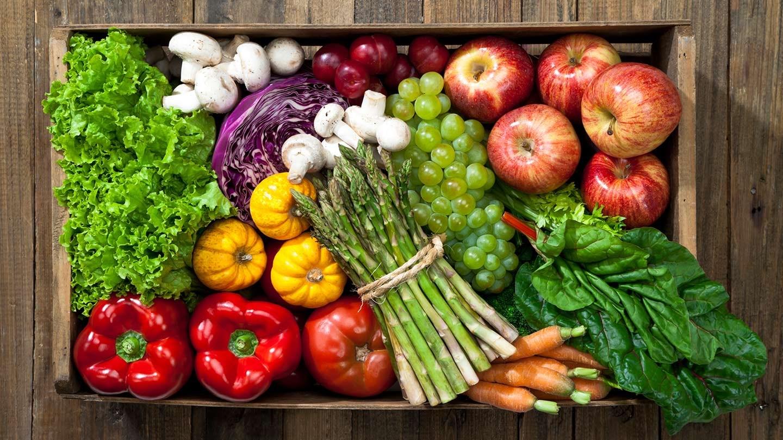 Makanan Untuk Golongan Vegetarian