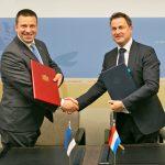 Estonia Buka E-Kedutaan Di Luxembourg