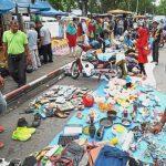 Mencari 'Harta Karun' Di Lorong Kulit, Pulau Pinang